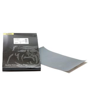 Шлифовальные листы водостойкие Mirka ECOWET 140x230мм P2500