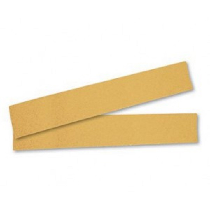 Шлиф мат на бум основе липучка GOLD 70x420мм P240