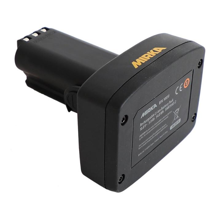 Аккумуляторная батарея Mirka для AROS-B и AOS-B, емкость 5,0 Ач