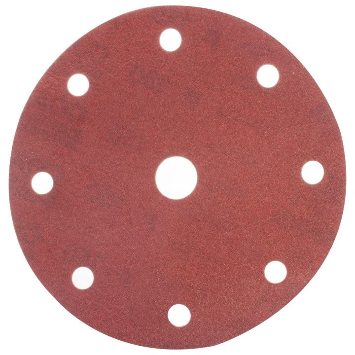 Шлифовальные круги Mirka Coarse Cut Ø 150 мм P80 (9 отверстий)