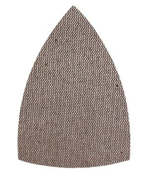 Шлифовальные треугольники Mirka ABRANET 100x152x152мм Р120