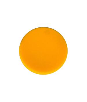 Поролоновый полировальный диск Mirka 150 мм. желтый. плоский