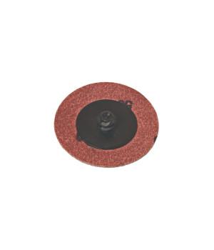 Зачистной шлифовальный диск Mirka Quick Disc Ceramic Roloc P50