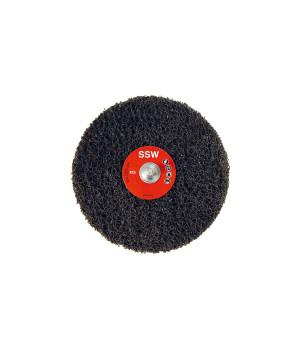 Зачистной диск Mirka CSD 100х13х6 мм со шпинделем