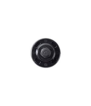 Шлифовальная подошва Mirka Quick Lock 32 мм, мягкая, клей (5 шт в уп)