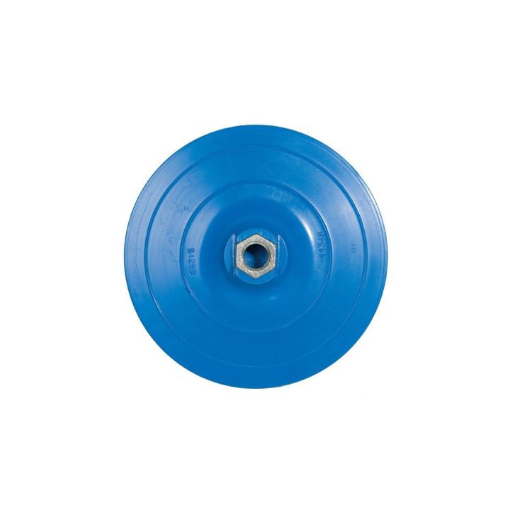 Шлифовальная подошва Mirka 150 мм W5/8 жесткая