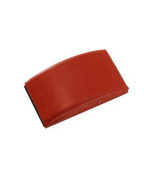Ручной резиновый шлифовальный блок Mirka 70x125мм