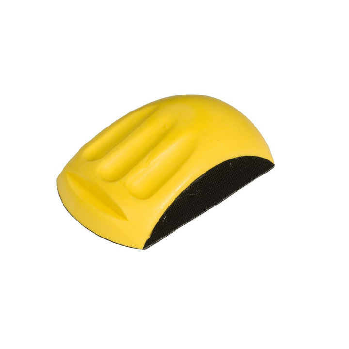 Ручной шлифок на липучке для дисков Mirka 150 мм