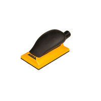 Ручной шлифовальный блок Mirka Premium 70х125мм 13 отв.
