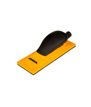 Ручной шлифовальный блок Mirka Premium 70 x198мм 22 отв.