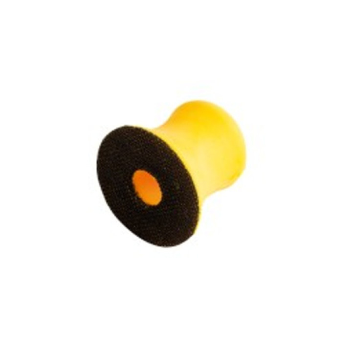 Шлифок ручной Mirka 50 мм ERGO на липучке мягкий