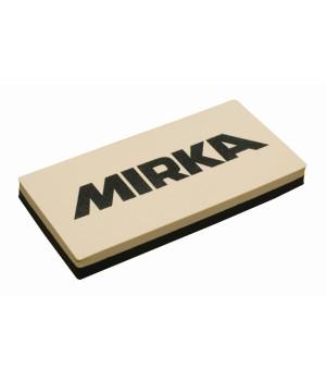 Ручной шлифовальный блок-ракель Mirka 125х60х12мм (1/4 листа)
