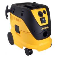Пылеудаляющее устройство Mirka Dust Extractor 1230 L AFC в комплекте со шлангом
