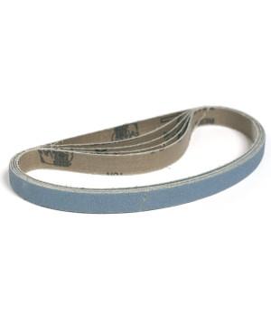 Шлифовальная лента Mirka MIRKON 10x330мм P60 T-Joint, 10 шт.