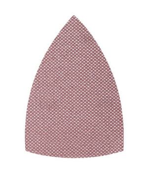 Шлифовальные треугольники Mirka ABRANET ACE HD 100x152x152мм Р120