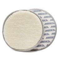 """Полировальные диски из структурированной шерсти """"Pukka Pad"""""""