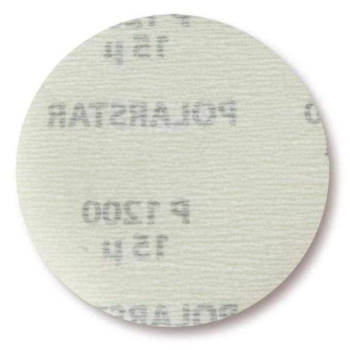 Шлифовальные круги Mirka Polarstar 77 мм Р1200