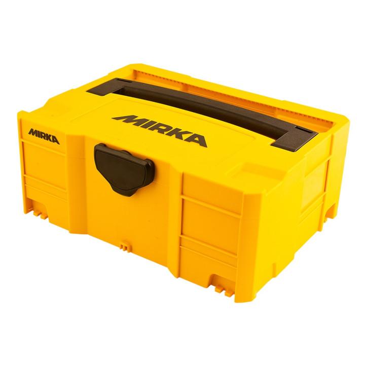 Пластиковый кейс Mirka 400х300х158 мм