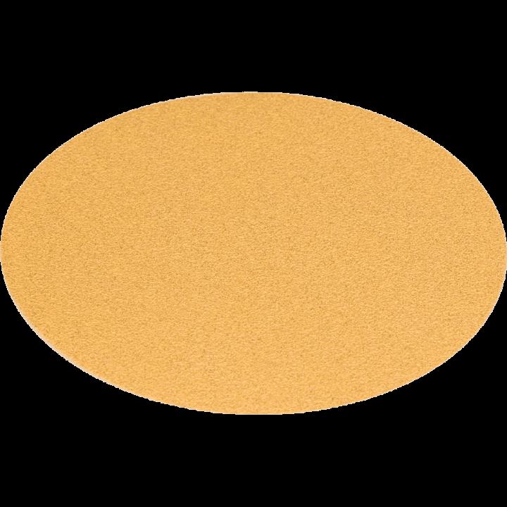 Шлифовальные круги Mirka Gold Ø 77 мм P180 (без отверстий)