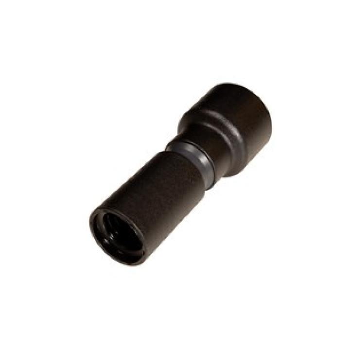 Поворотный соединитель Mirka 20 / 25,4 мм