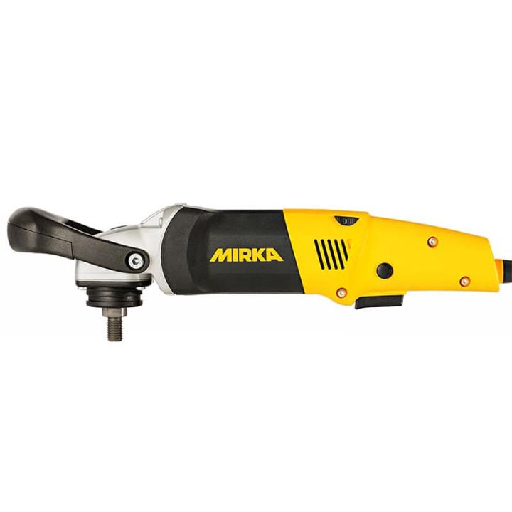 Полировальная электрическая машинка Mirka PS 1437 150 мм