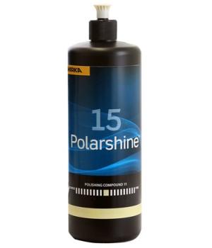 Полировальная паста Mirka Polarshine 15 - 1л