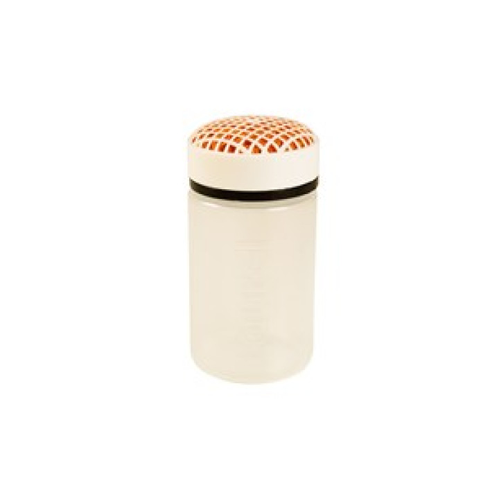 Салфетка из микроволокна Mirka 400 х 400 мм, серая