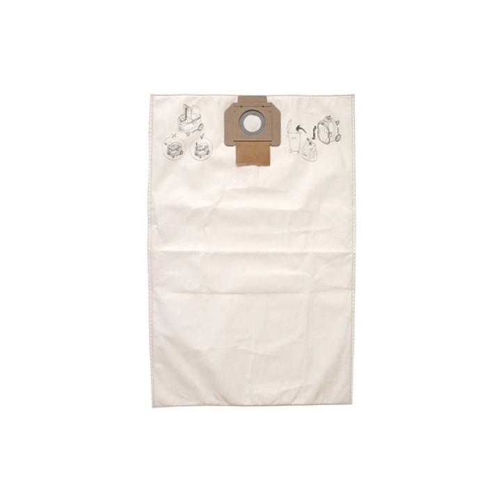 Комплект флисовых мешков для пылеудаляющего устройства Mirka 1025 L