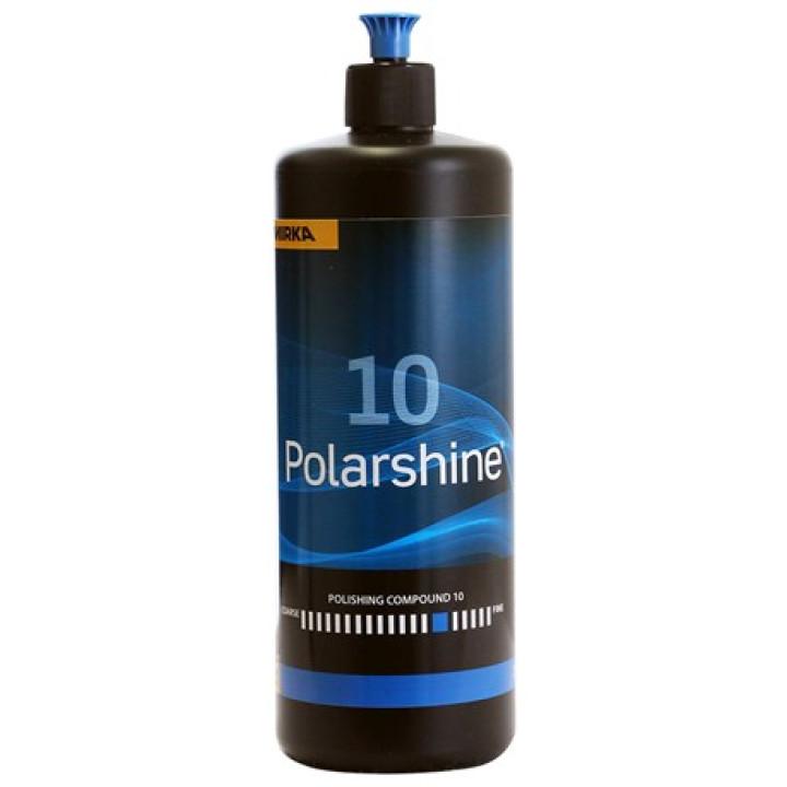 Полировальная паста Mirka Polarshine 10 - 1л