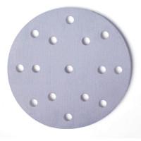 Шлифовальные круги Mirka Q.Silver Ø 150 мм P100 (15 отверстий)